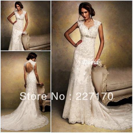 Spanish lace wedding dress for Spanish lace wedding dress