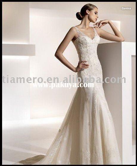 Spanish Lace Wedding Gown: Spanish Lace Wedding Dresses