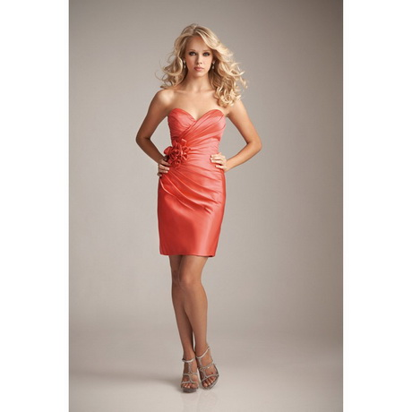 spring cocktail dress