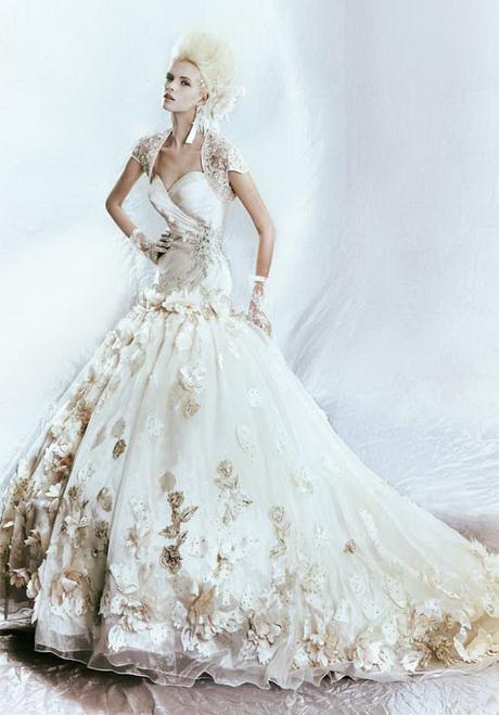 wedding dress designer stephen yearick stephen yearick bridal gowns