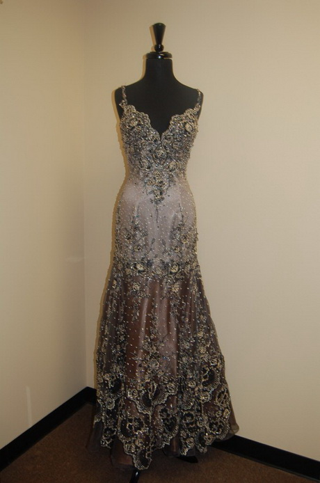 stephen yearick evening gowns