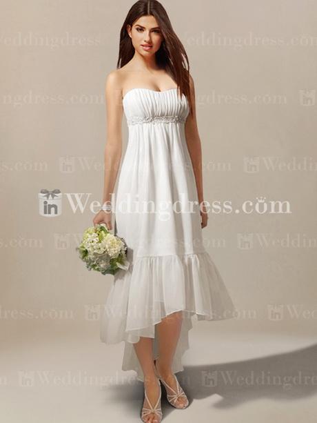 Summer beach wedding dress for Summer dresses for weddings on beach