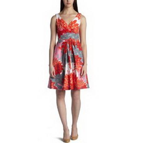 Summer cotton dresses for women
