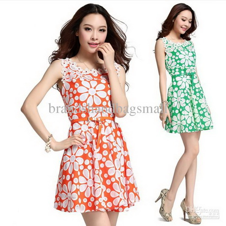 summer dresses casual