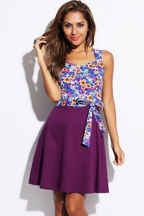 Long summer dresses for juniors