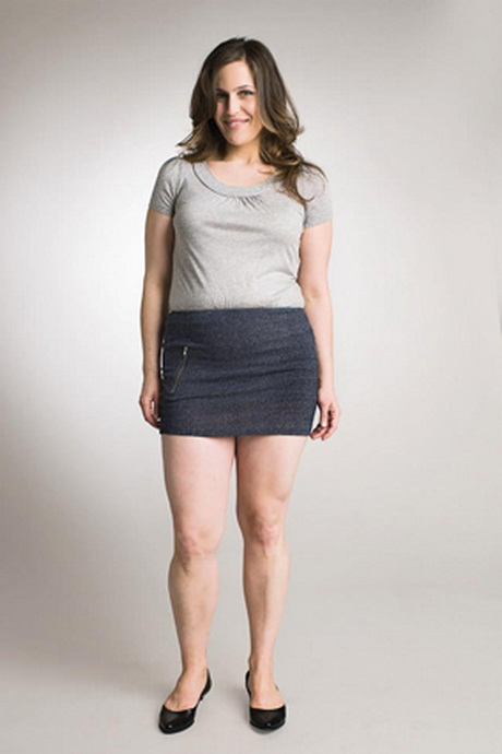 How to dress when you are short or petite? Dressing ...