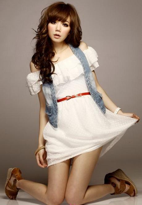 Summer dresses for teenage girls