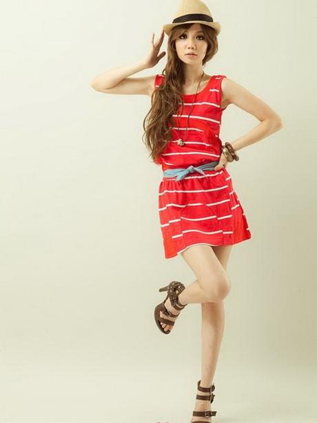 Summer dresses for teens