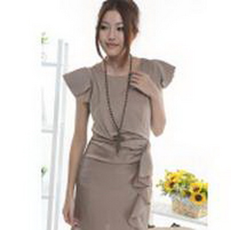 Summer Casual Dresses for Women Over 50