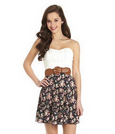 Summer dresses juniors |Junior Summer Clothes