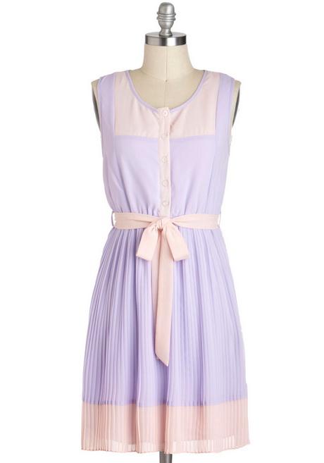 Summer Garden Party Dresses