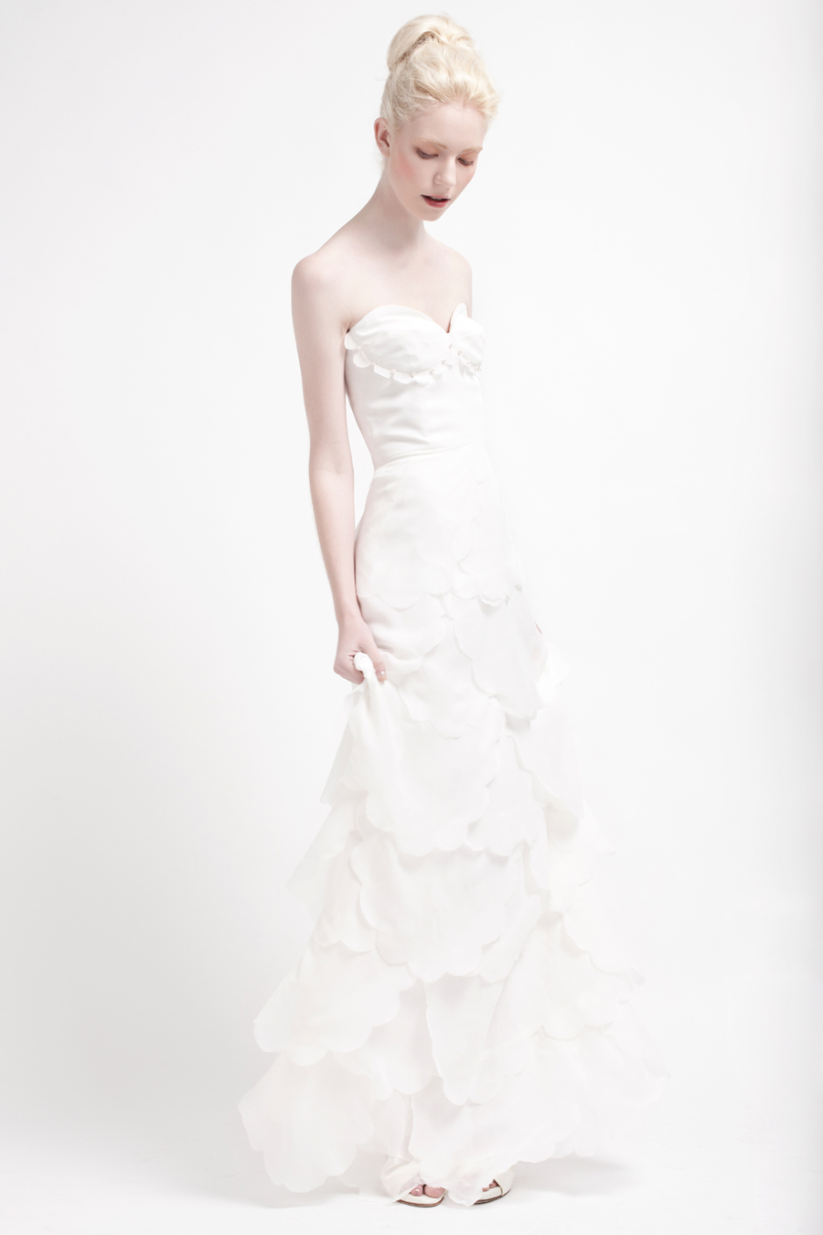 Windflower - Kelsey Genna Debut Bridal Collection