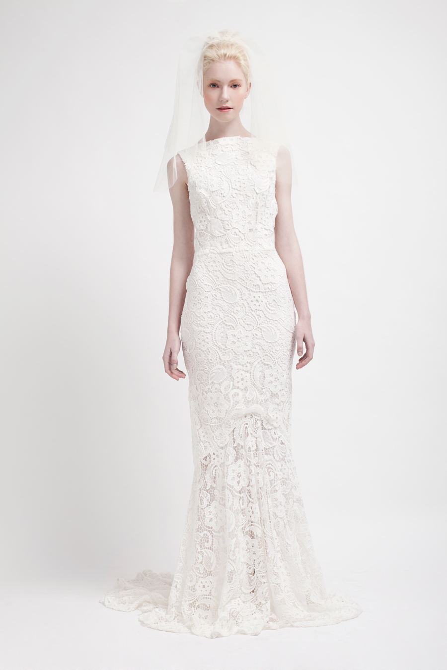 Verona - Kelsey Genna Debut Bridal Collection