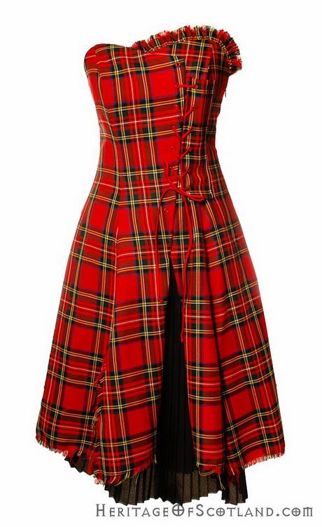 Ladies tartan evening wear uk discount evening dresses for Burns supper order of service