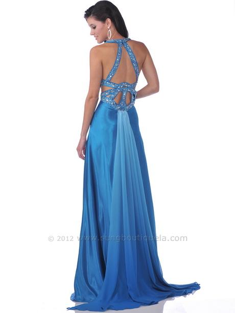 teal prom dresses