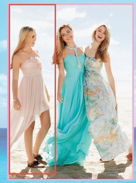 Young Prom Dresses 41
