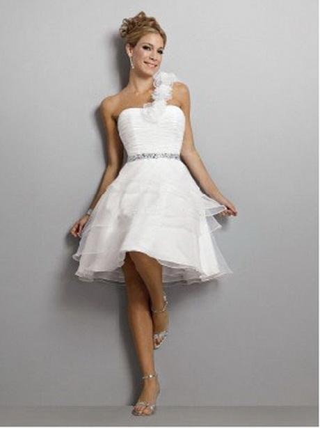 Teen white dresses