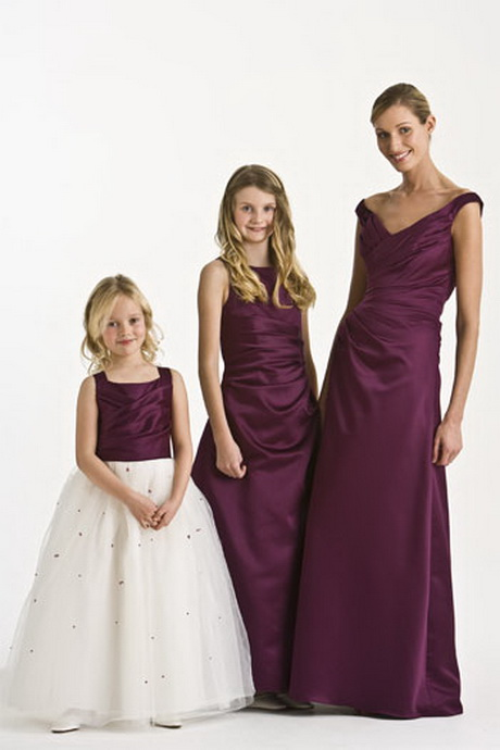 Teenage bridesmaid dresses for Dresses for teenagers for weddings