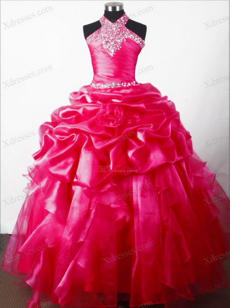 Toddler Ball Gowns