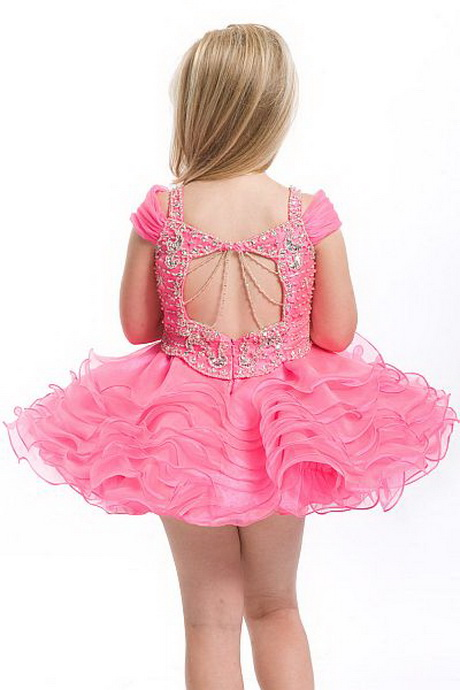 Girls Party Dresses Toddler 77