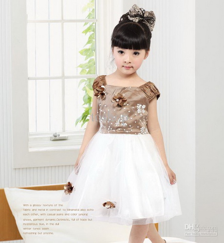 Toddler wedding dresses for Wedding dresses for child