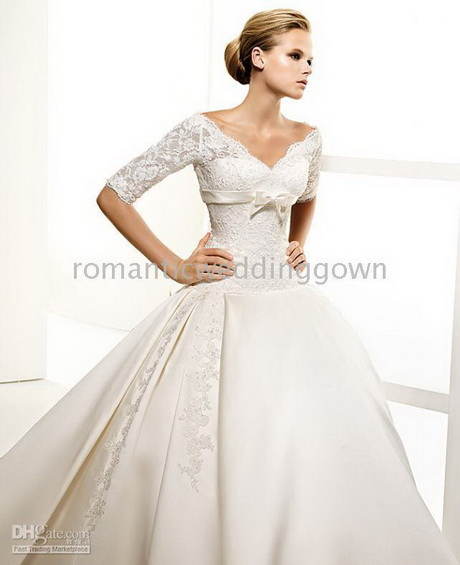 Wedding gowns with sleeves obswsx beachnz