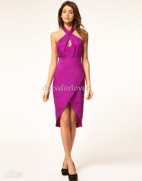 Trendy formal dresses