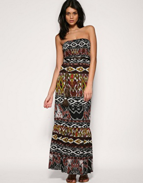 Find great deals on eBay for tribal print maxi dress. Shop with confidence.