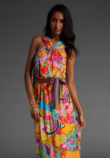Trina Turk Maxi Dresses