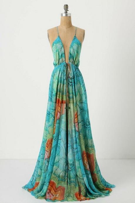 Tropical formal dresses for Tropical wedding guest dresses