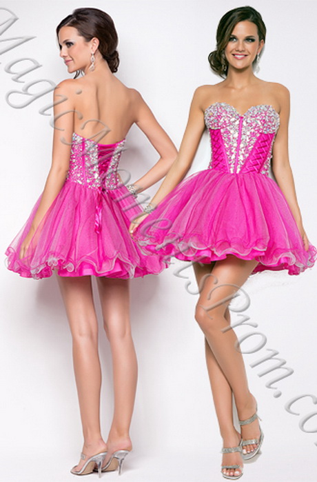 tutu homecoming dresses