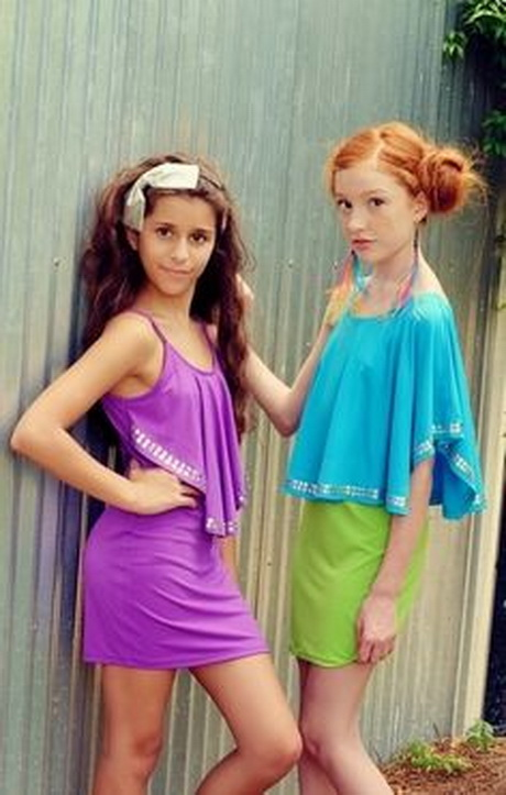 Party Dresses For Tween Girls 77