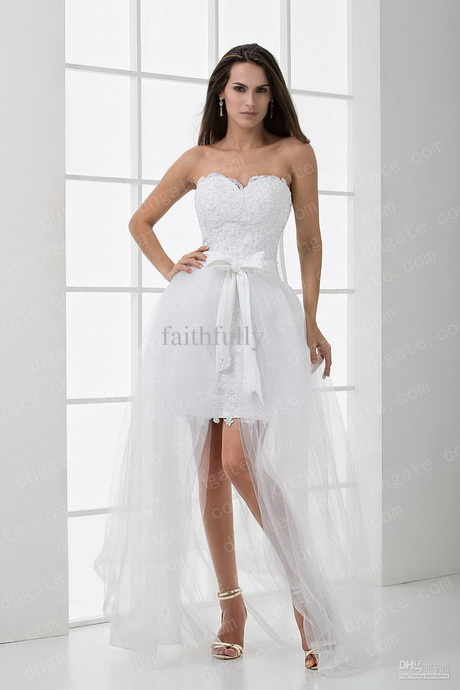 Two piece wedding dresses for 2 piece wedding dresses