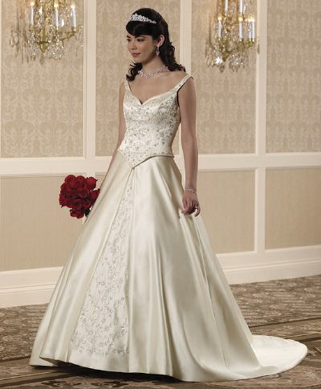 Two piece wedding dresses for Wedding dresses 2 piece