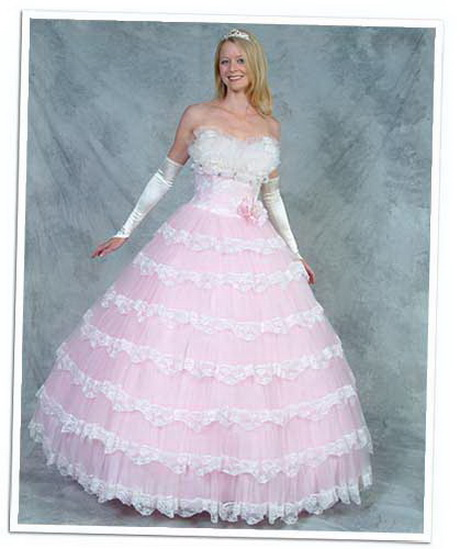 Most Ugly Wedding Dresses: Ugly Formal Dresses