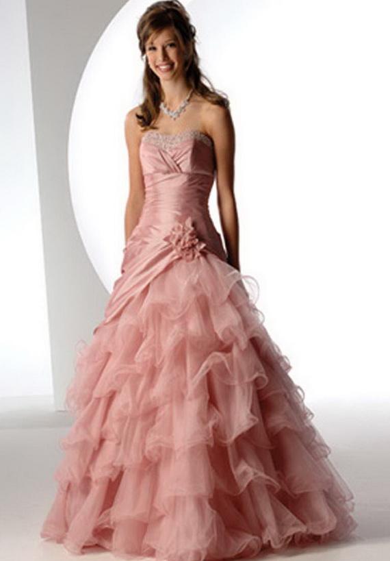 Unique Vintage Prom Dresses