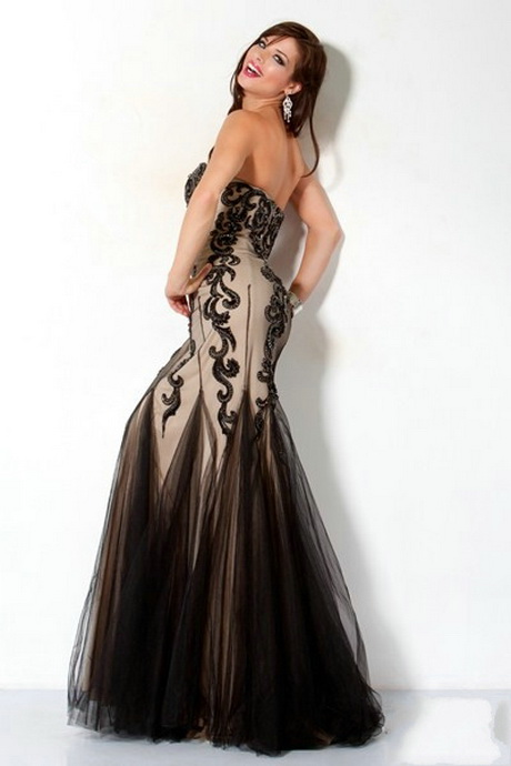 Unusual Evening Dresses Online 63