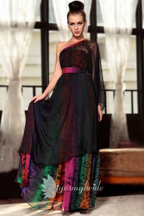 Unusual Formal Dresses
