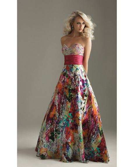 Prom Dresses Unusual 12