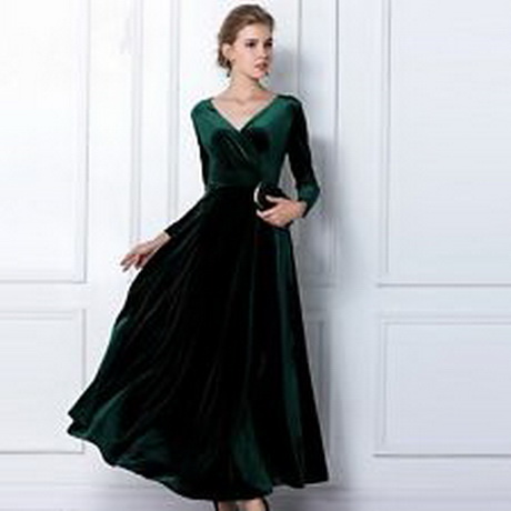 Velvet gowns - Lookup BeforeBuying 38b2363e1fff