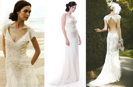 Vintage couture wedding dresses for Vintage wedding dresses houston