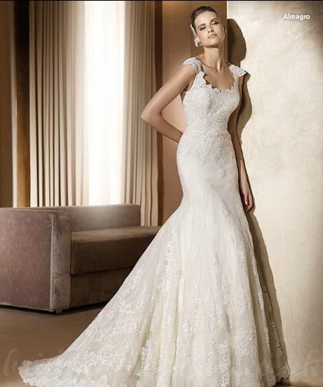 Vintage Designer Wedding Dresses