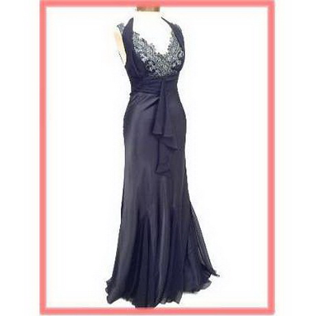 Vintage Style Evening Gowns