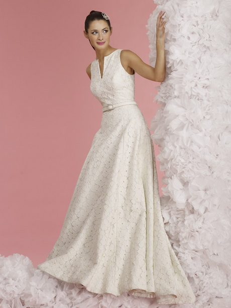 Vintage wedding dress collection for French vintage wedding dresses