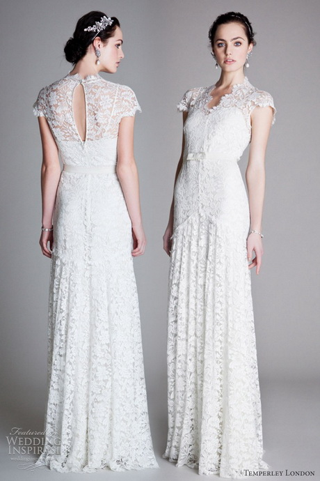 Vintage wedding dresses 1920s for Vintage wedding dresses 1920s