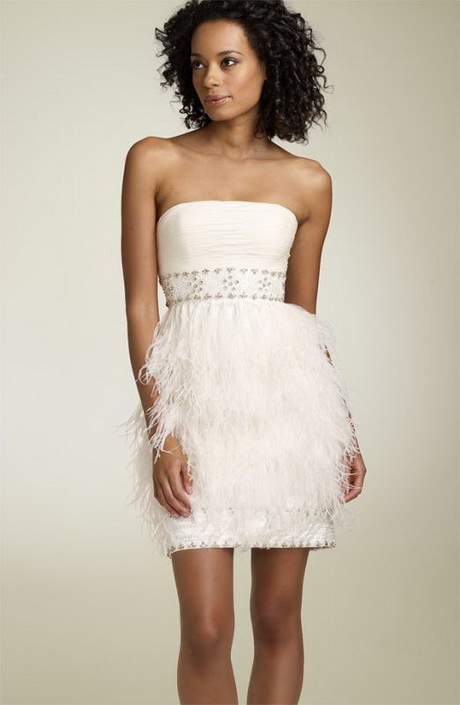 Wedding after party dresses