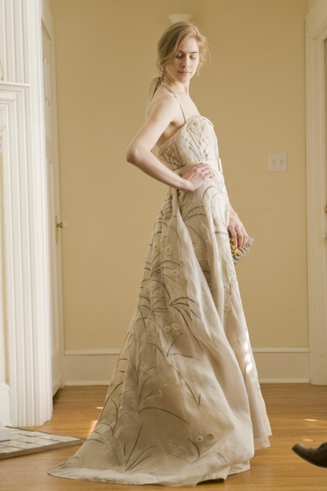 Wedding dress bhldn for Anthropologie beholden wedding dress