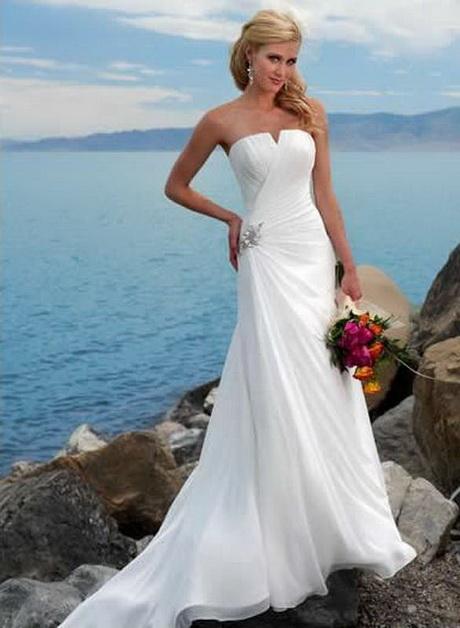 Wedding Dress For Beach Wedding Ideas