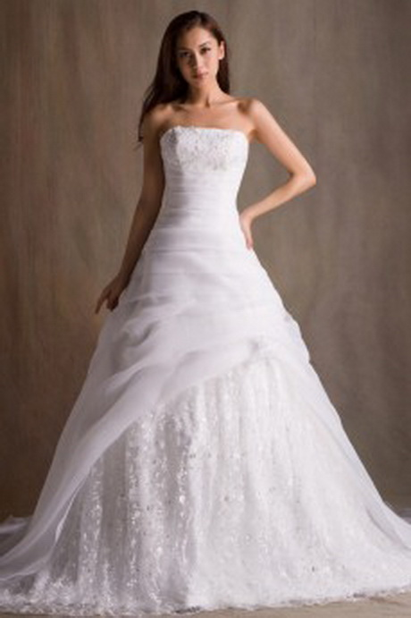 Wedding dress princess for Cheap princess wedding dress