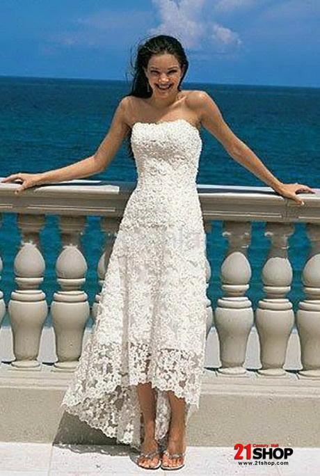 Wedding Dresses For A Beach Ceremony : Wedding dresses for beach ntrth dress